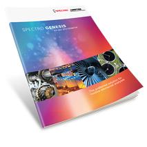 SPECTRO GENESIS Brochure