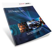 SPECTROMAXx Control Brochure