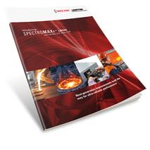 SPECTROMAXx Foundry Brochure