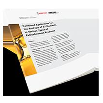 App Brief Petrochemical Analysis