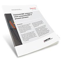 App Brief PMI to prevent corrosion