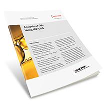 App Brief Oil Analysis