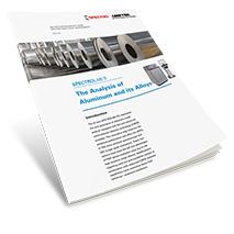 Cover Analysis of Aluminum