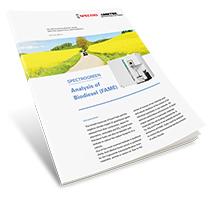 Biodiesel FAME