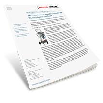 Product Bulletin: Verification of Duplex Steels