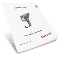 SPECTRO xSORT User Manual