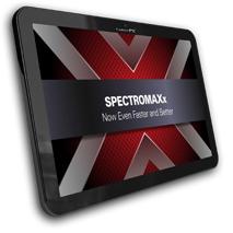 SPECTROMAXx Video