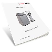 Manual SPECTROLAB S