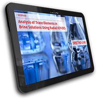 Analysis of Brine Solutions