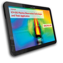 ICP-OES Plasma Observation Technologies