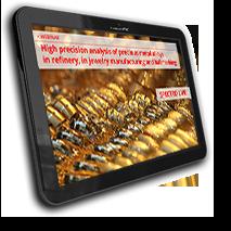Webinar High-Precision Precious Metals Analysis
