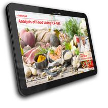 Food Analysis Using ICP-OES