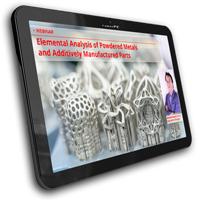 Webinar Additive Manufacturing