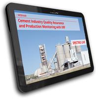 Webinar Cement Analysis