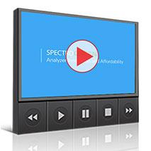 SPECTROGREEN Video