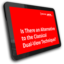 Is There an Alternative to the Classical Dual-View Technique?
