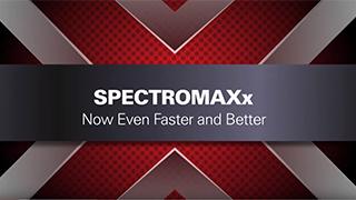 SPECTROMAXx