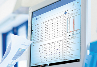 ICP Analyzer Pro