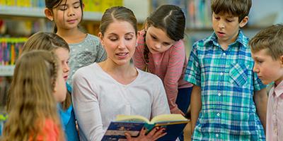 Promoting Childhood Literacy