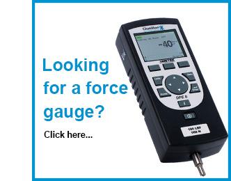 Find our range of force gauges here