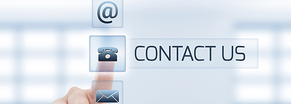 Contact Sales Offices