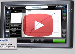 Materials Testing Videos