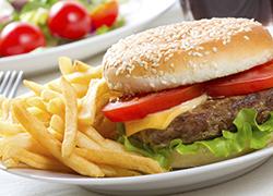 Burger Quality Testing