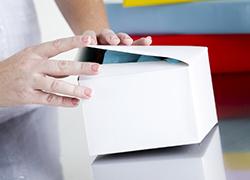 Card Fold Testing