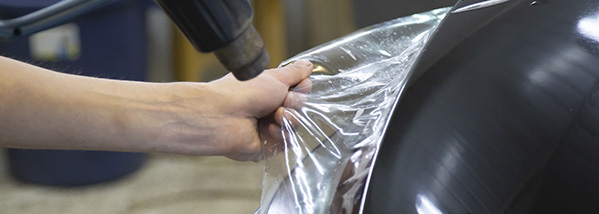 Friction Testing on Plastic Film
