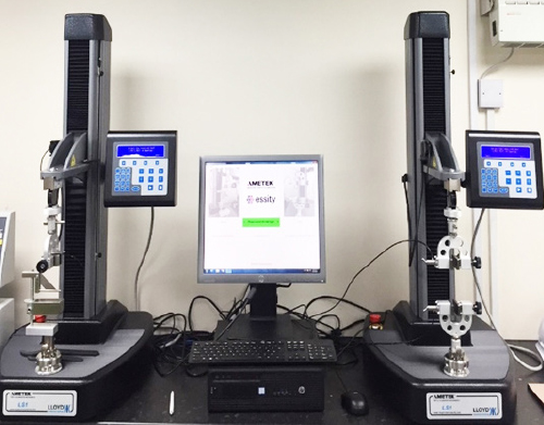 Tissue Testers from Lloyd Instruments