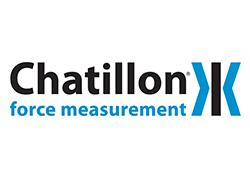 Chatillon Force Measurement