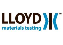 Lloyd Instruments Materials Testing