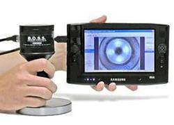 B.O.S.S. Optical Scanning System