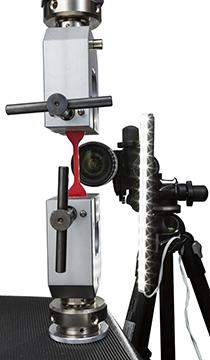 VE1 Video Extensometers