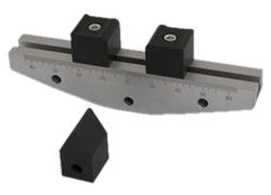 Bending / Flexural Jigs for Test Stands
