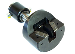 Pneumatic Grips for Test Stands