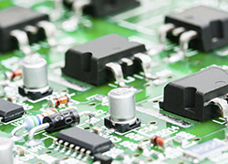 International Standards - Electrical Components